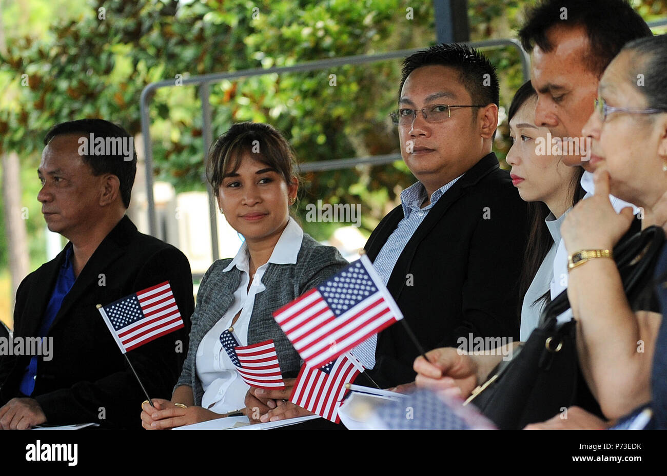 New Citizens Stock Photos & New Citizens Stock Images - Alamy