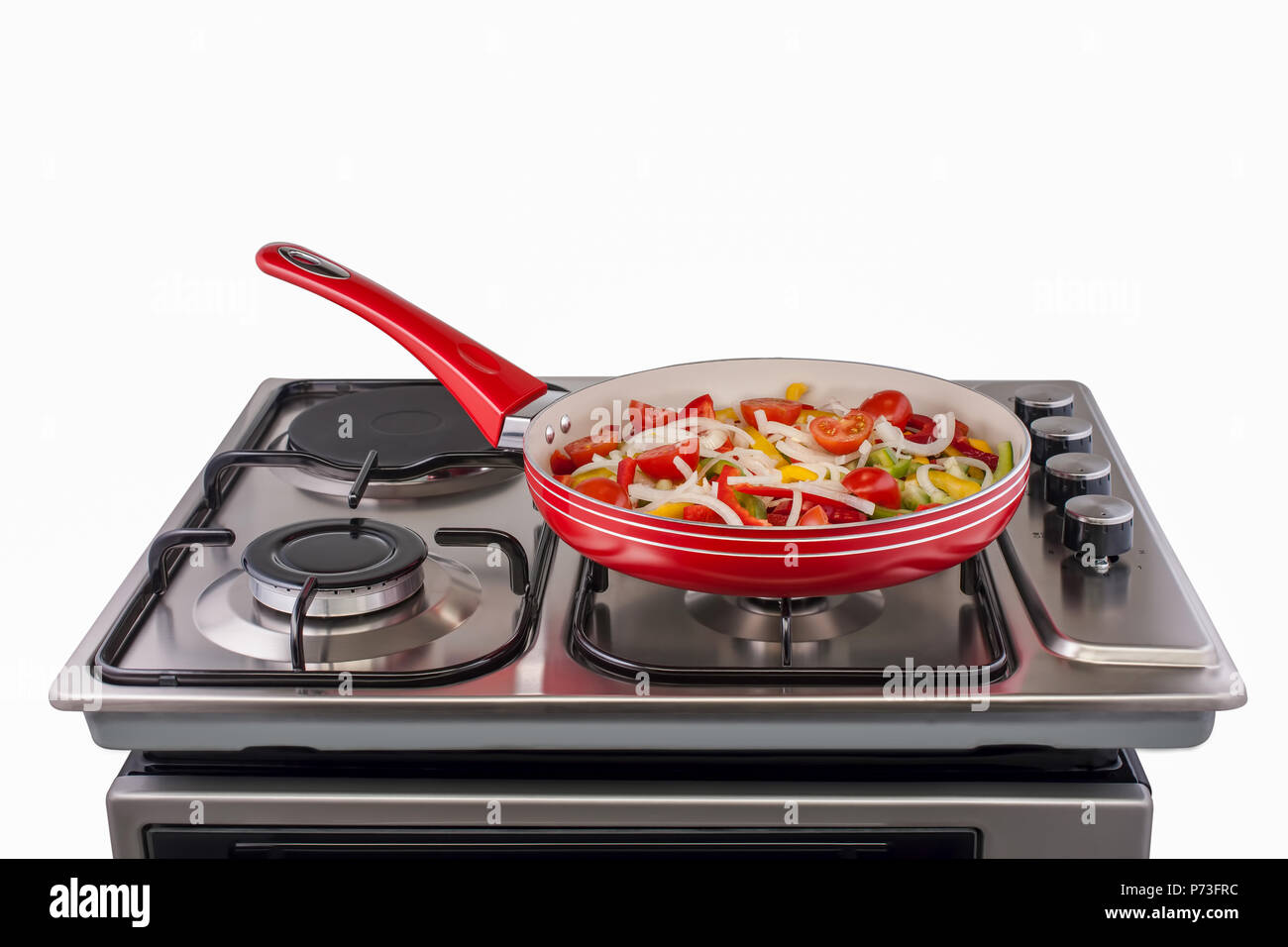 Electric Stove Stock Photos Amp Electric Stove Stock Images