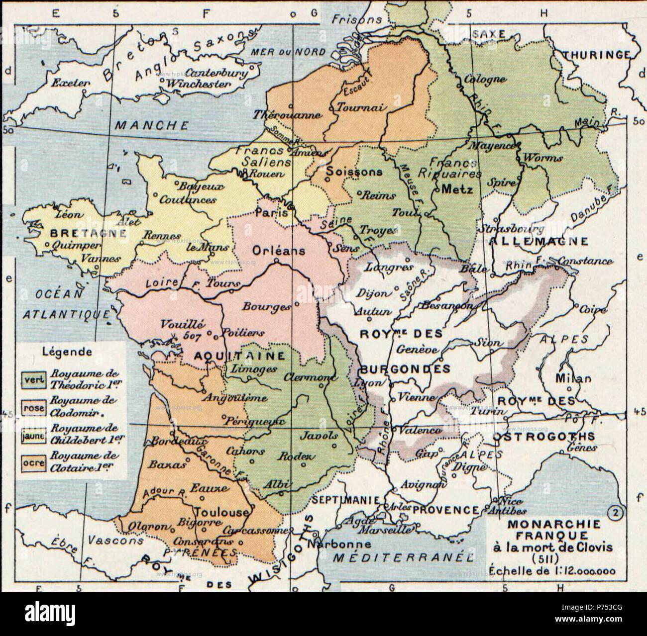 Gaul World Map.Map Gaul Stock Photos Map Gaul Stock Images Alamy