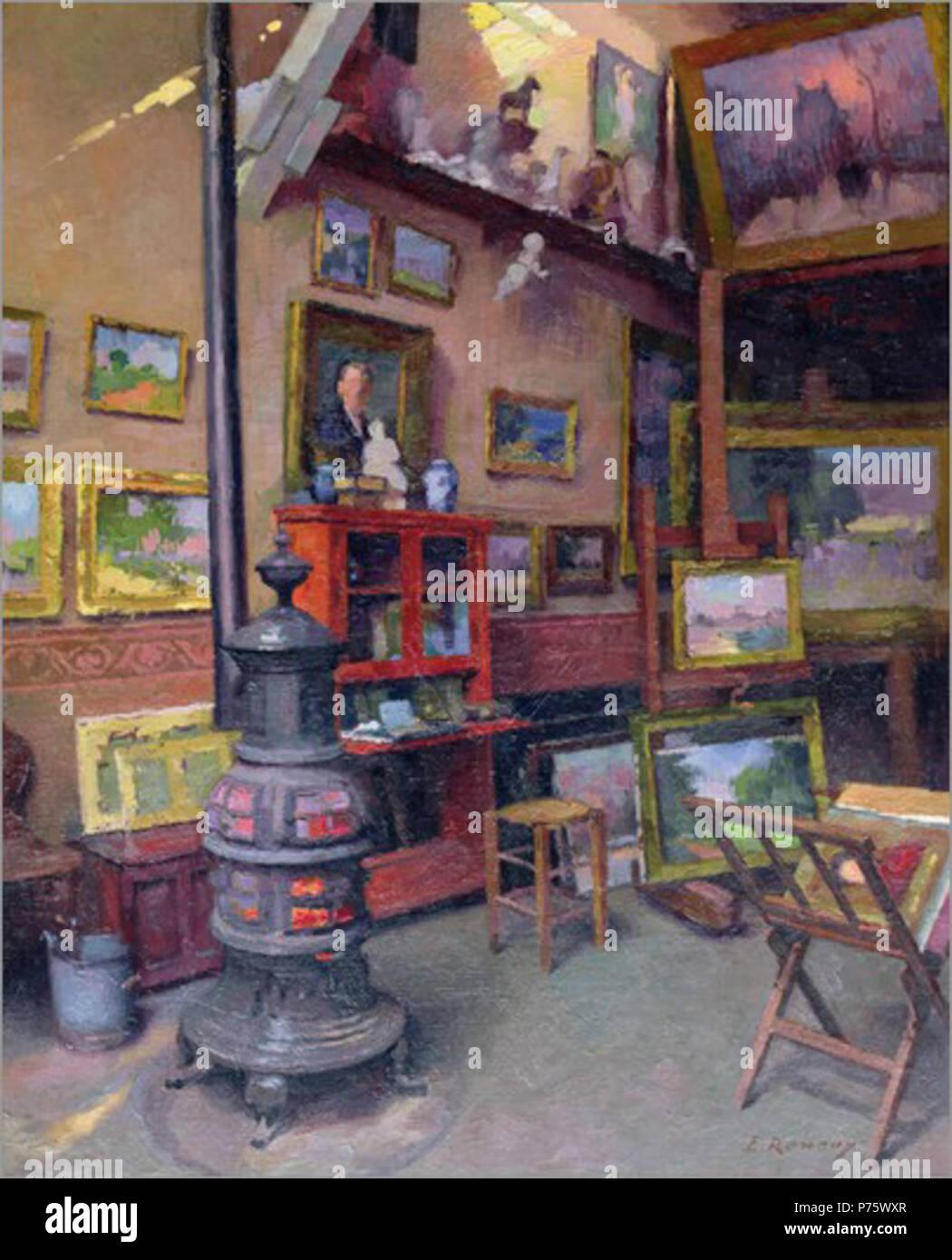L Atelier 50 renoux stock photos & renoux stock images - alamy