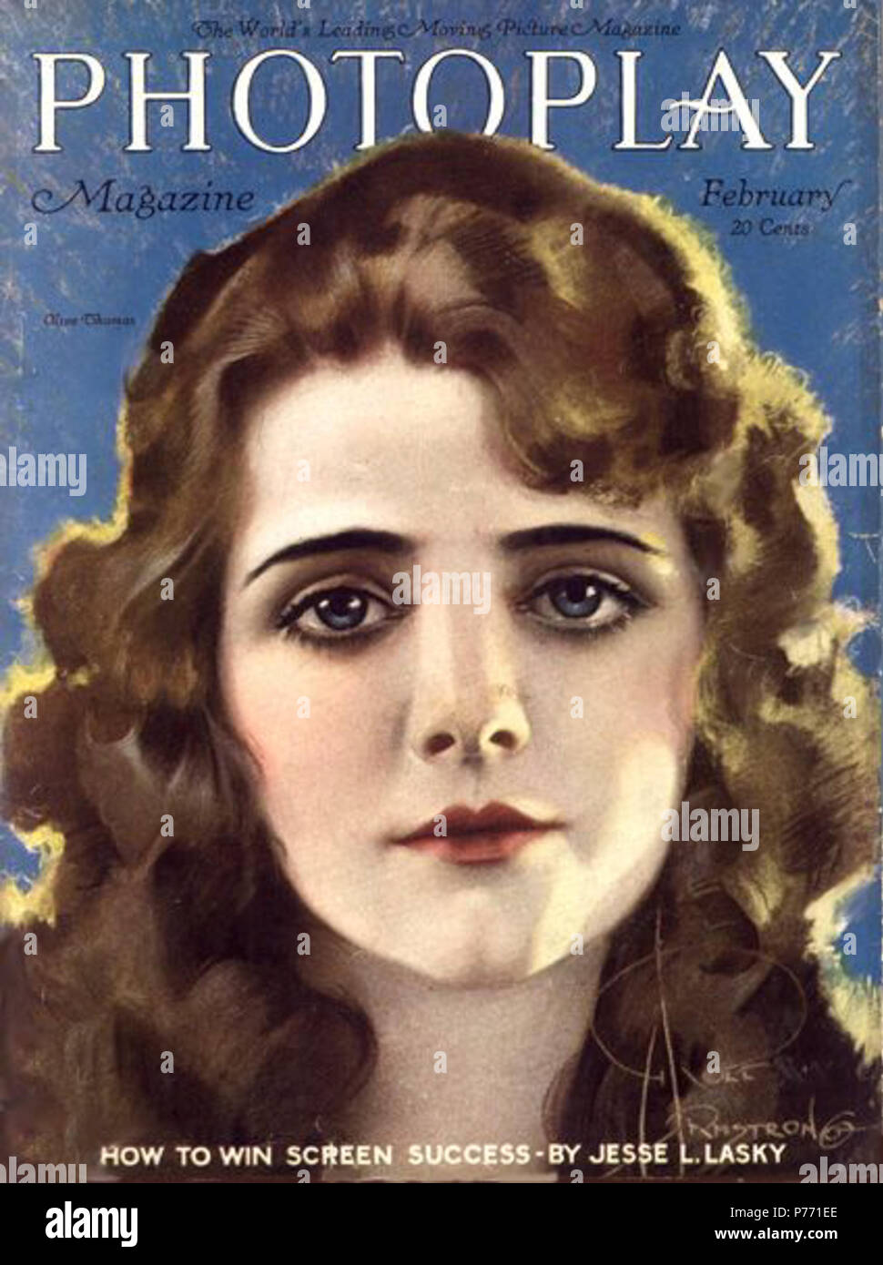 pictures Olive Thomas