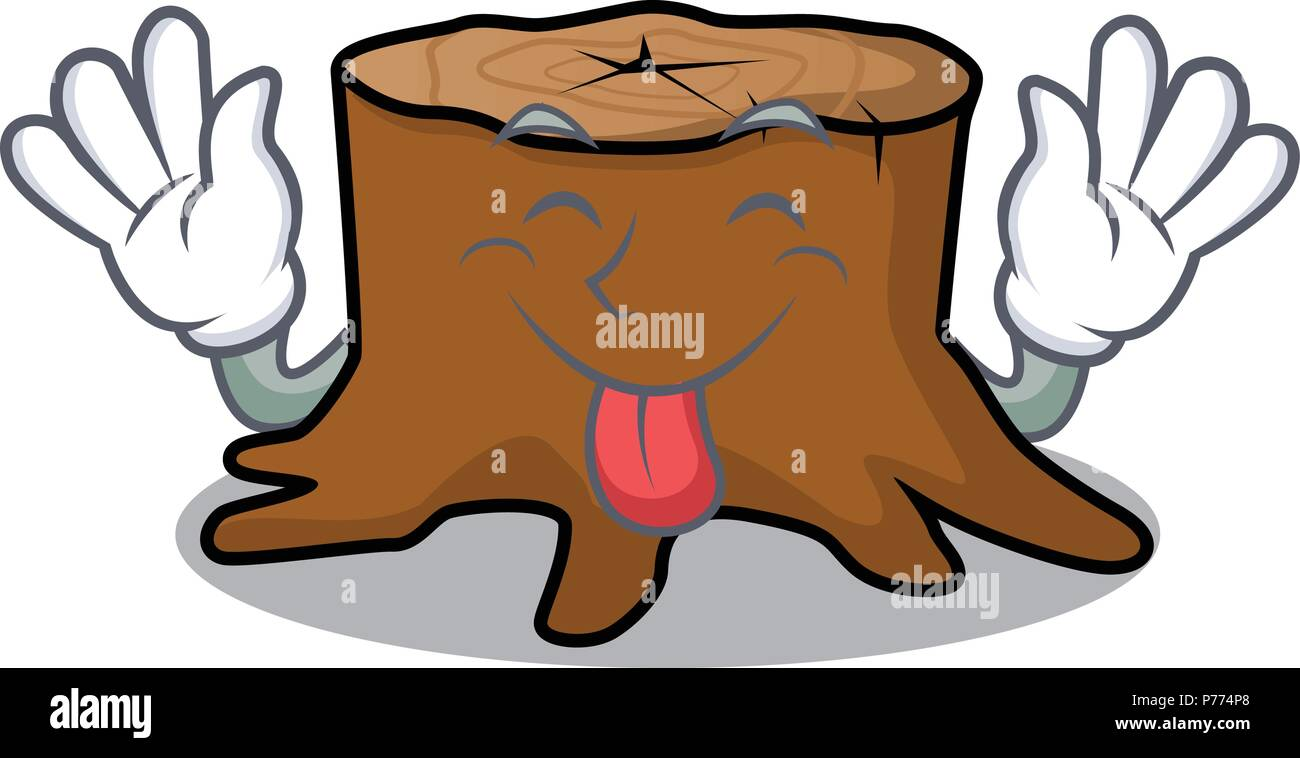 Eye Tree Bark Trunk Stock Vector Images Alamy