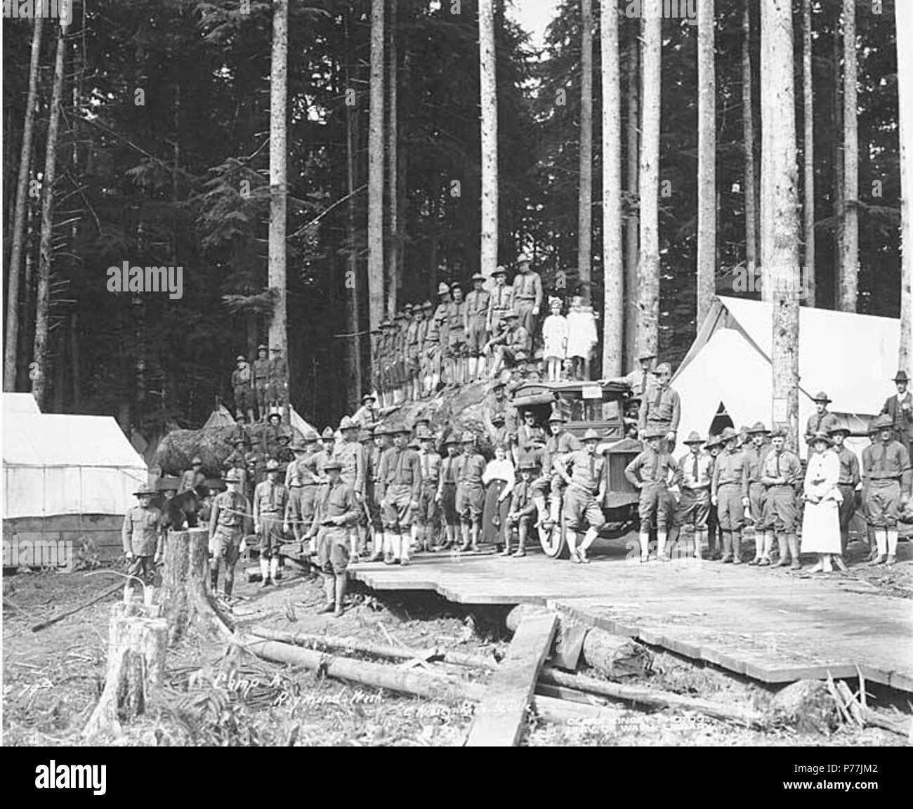 Central Pacific Black And White Stock Photos Amp Images Alamy