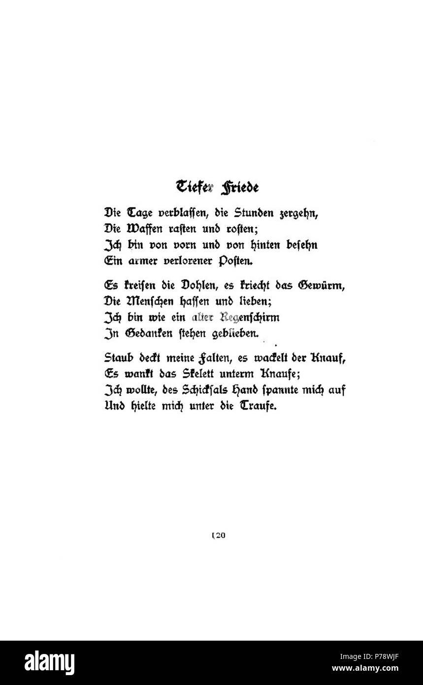 Verlorene liebe gedicht Gedichte über