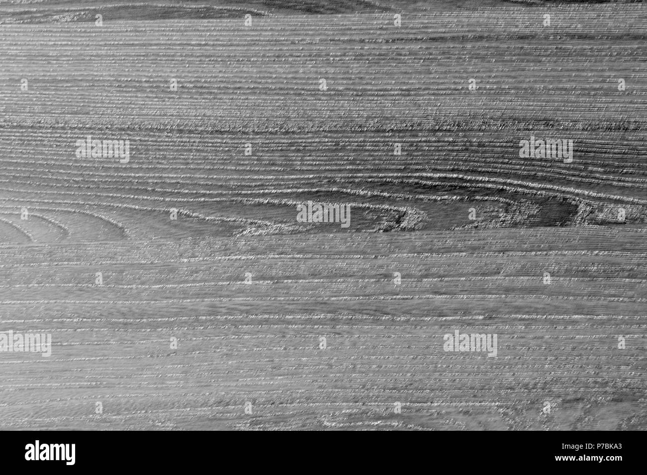 Dark-grey wood background or texture. Natural wooden background. - Stock Image