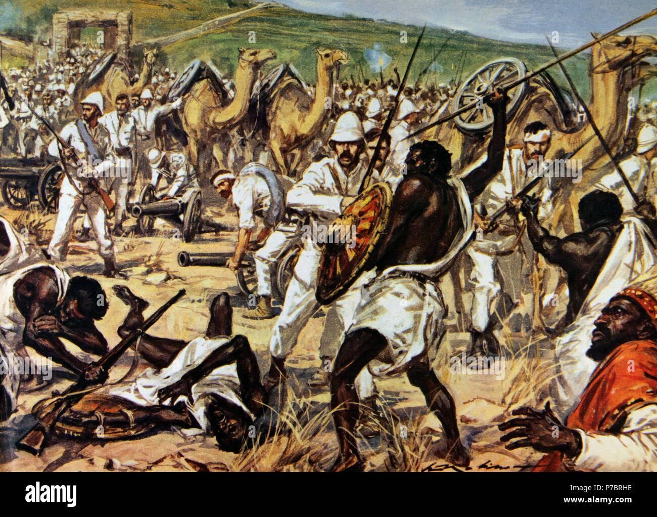 Italo Ethiopian Stock Photos & Italo Ethiopian Stock Images