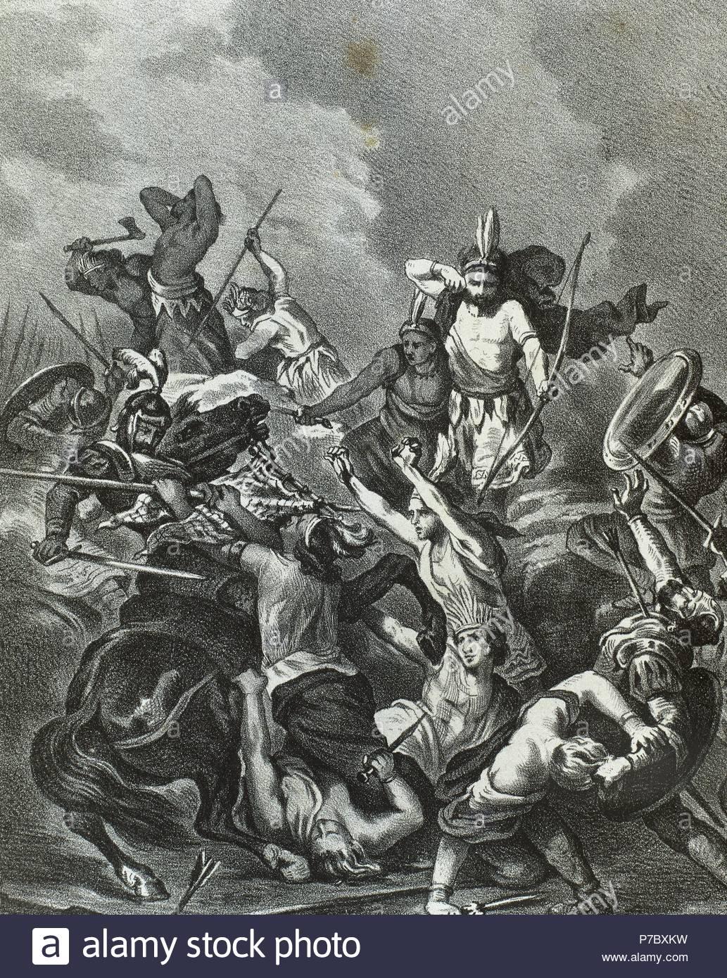 to conquer the aztec empire hernan cortes