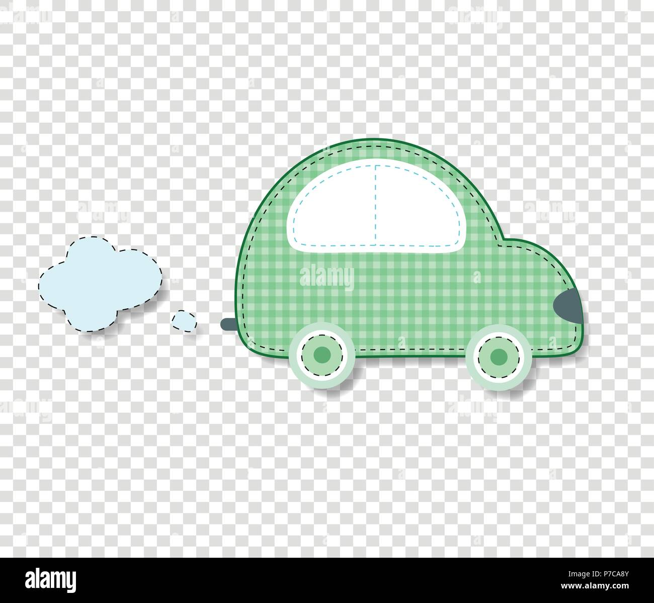 Cute Baby Vector Clip Art Element For Scrapbook Or Baby Shower