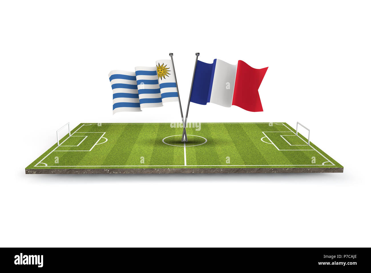 French League Cup Final Stock Photos & French League Cup Final Stock