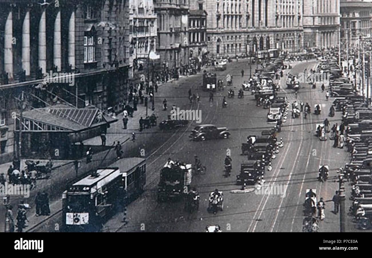1930s Shanghai Stock Photos & 1930s Shanghai Stock Images