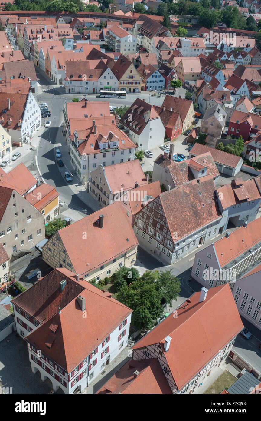Singlebörsen: Genauere Statistik für alle Städte und Gemeinden in Donau-Ries