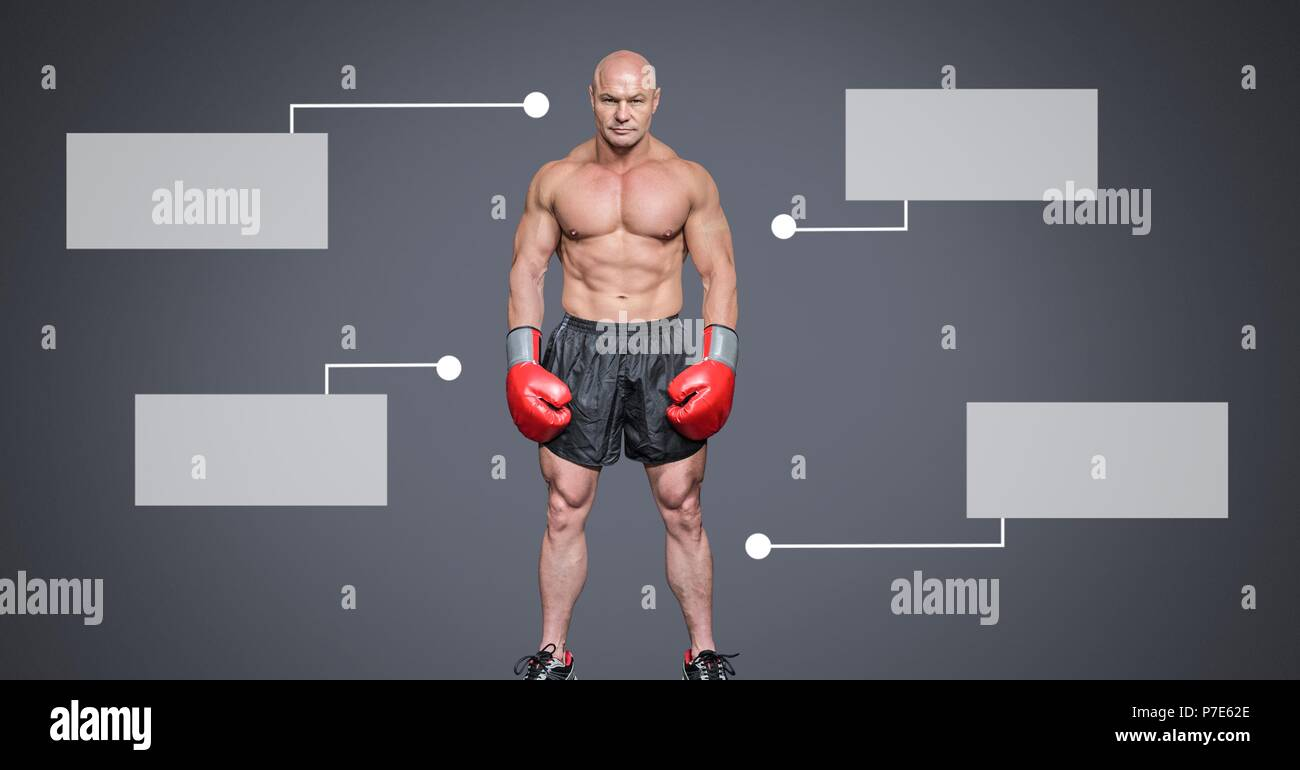 Muscles Male Chart Stock Photos Muscles Male Chart Stock Images