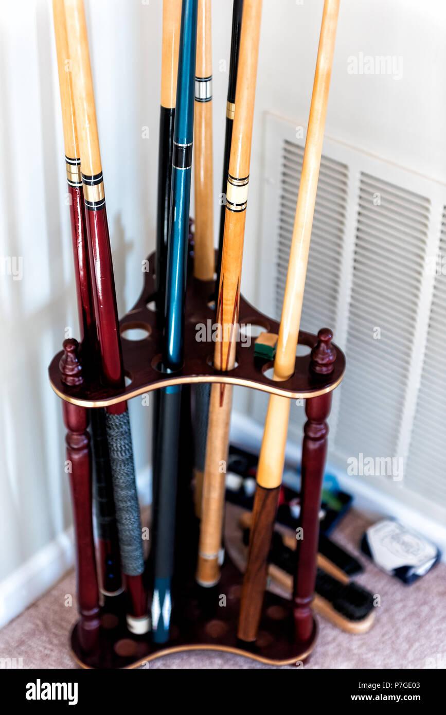 Bbw pool stick