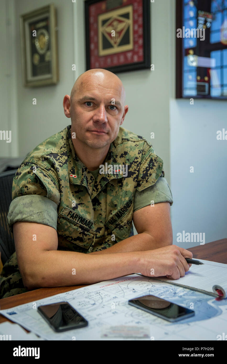 Corporal Wojciech