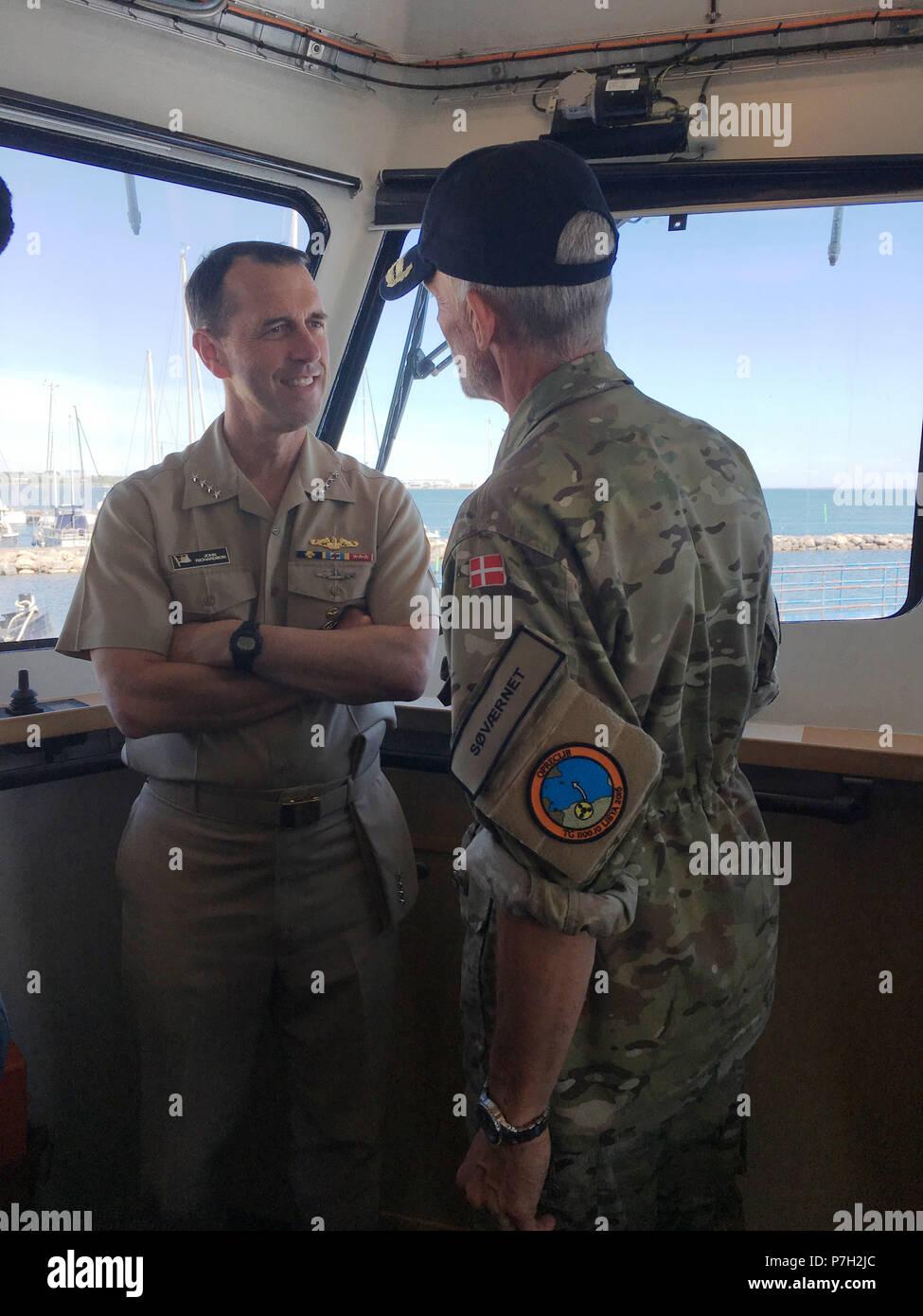 180627-N-ES994-002 COPENHAGEN, Denmark (June 27, 2019) Chief