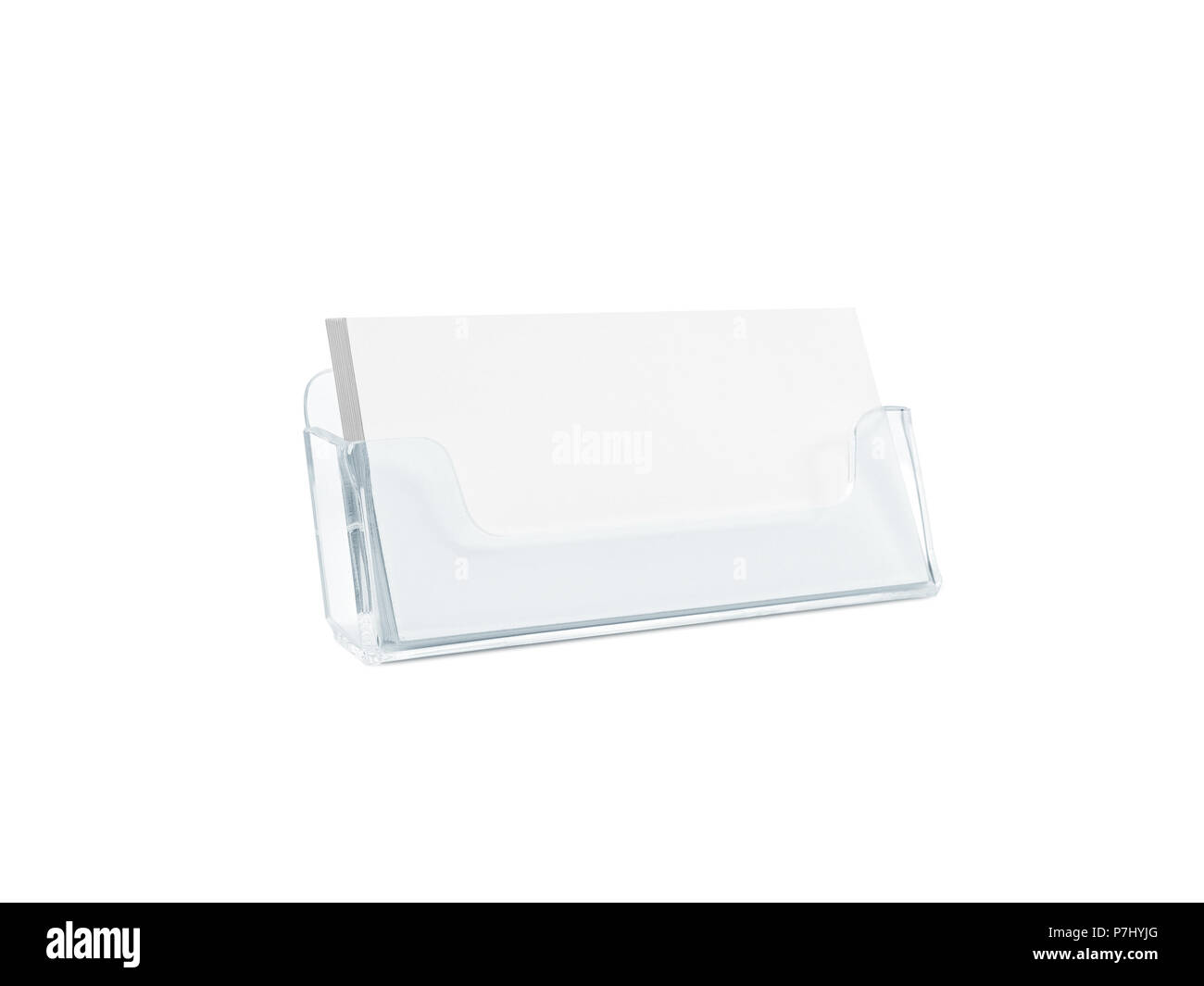 White business card mockup holder isolated plastic transparent white business card mockup holder isolated plastic transparent glass box name calling blank cards cardholder branding identity mock up presentation colourmoves