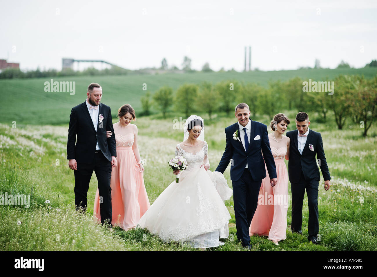 My Best Friends Wedding High Resolution Stock Photography And Images Page 6 Alamy