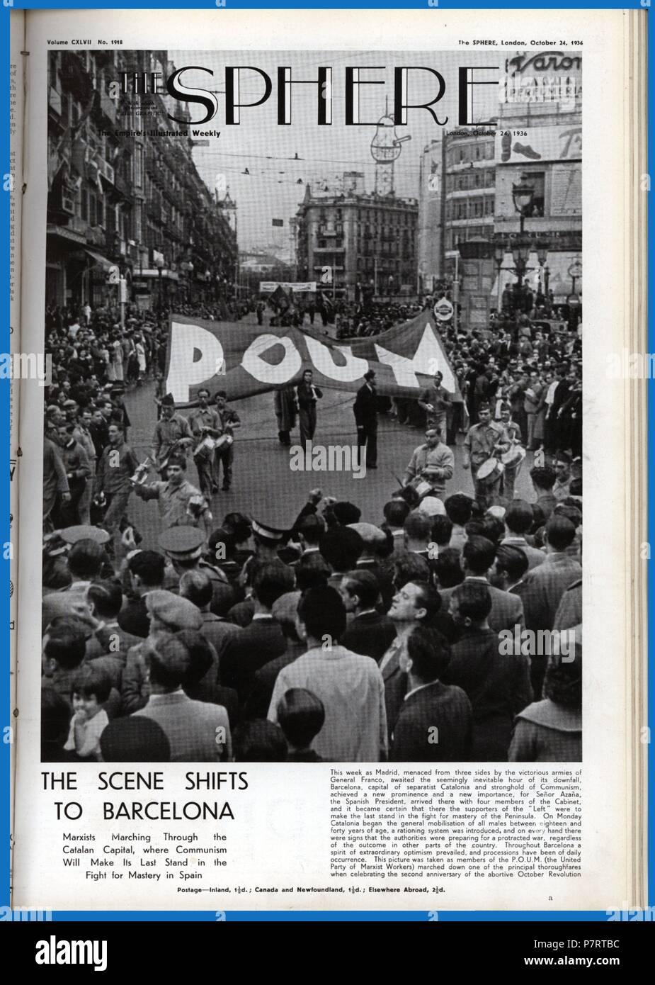 Entre comunistas te veas - Página 10 Espaa-guerra-civil-1936-1939-portada-del-semanario-ilustrado-the-sphere-editado-en-londres-octubre-de-1936-manifestacin-del-poum-en-barcelona-P7RTBC