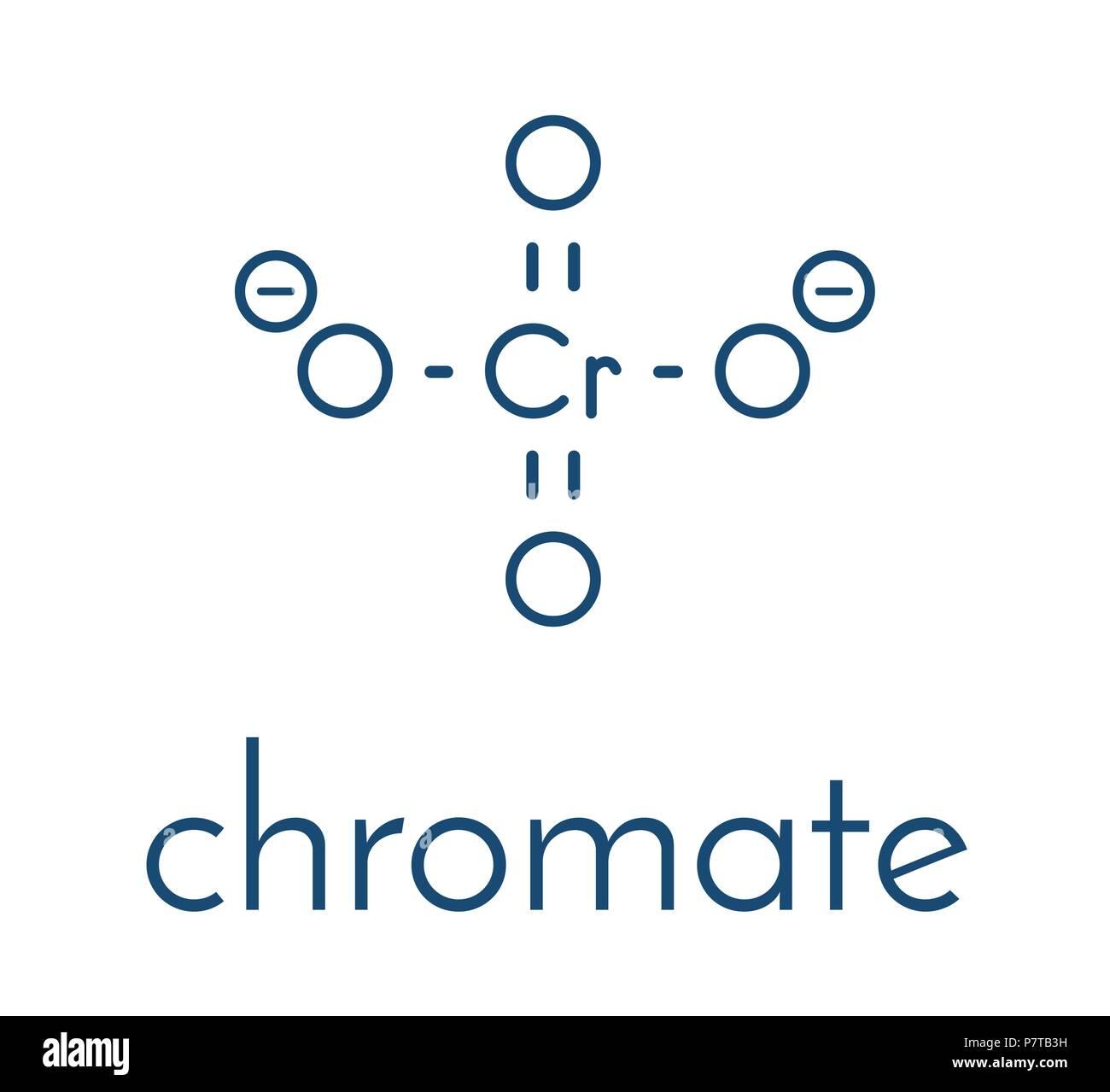 Chromate Stock Photos & Chromate Stock Images - Alamy