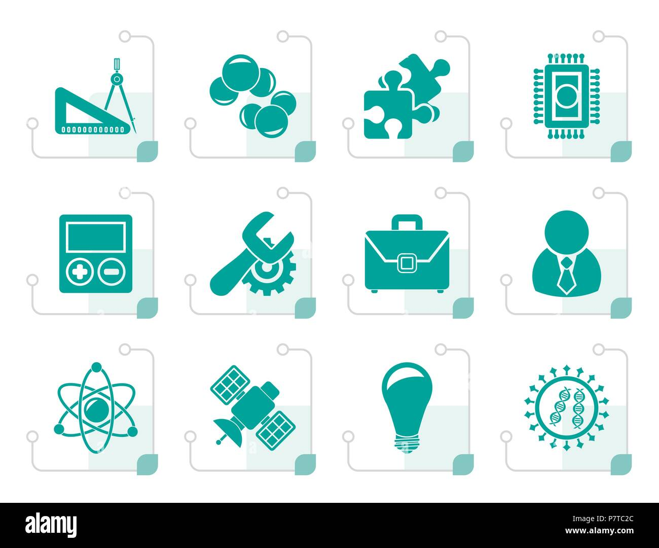 Logic Vector Vectors Stock Photos & Logic Vector Vectors Stock ...