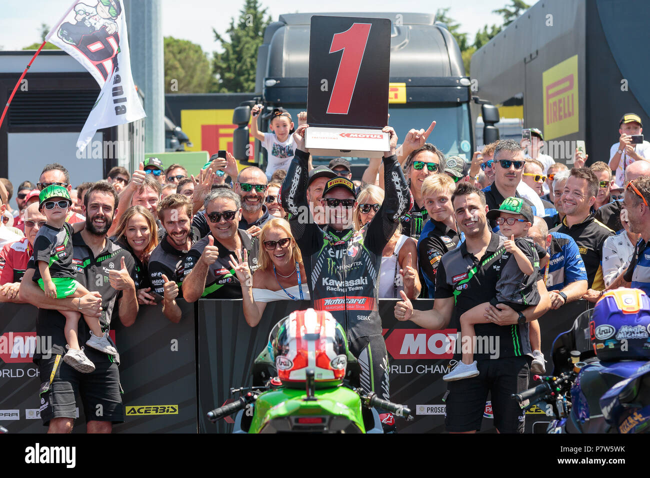 Jonathan Rea Stock Photos & Jonathan Rea Stock Images - Page 3 - Alamy