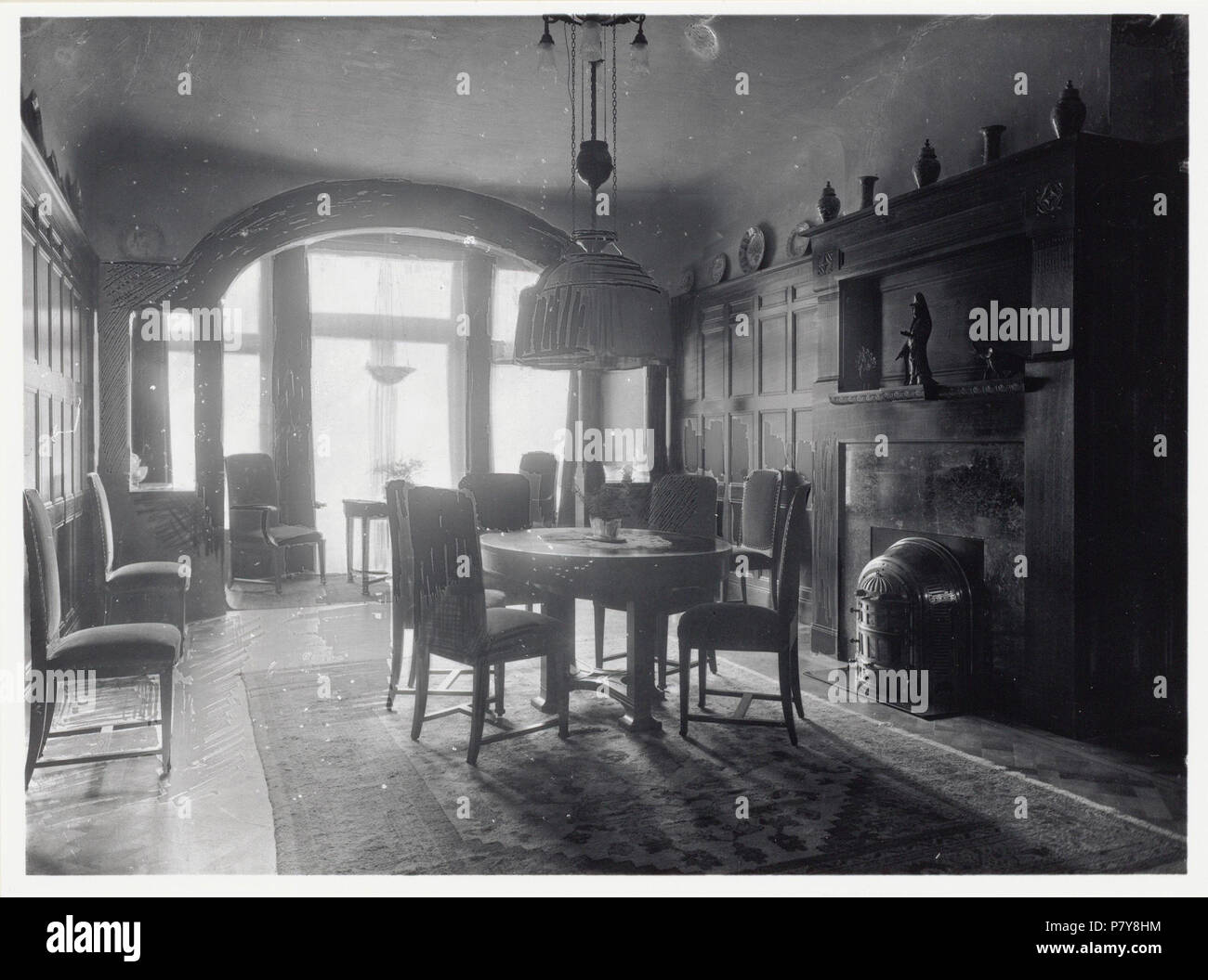 Ina S Eetkamer.Reens Stock Photos Reens Stock Images Alamy