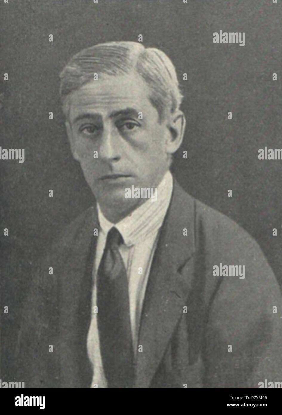 223 José Bertrán y Musitu - Stock Image