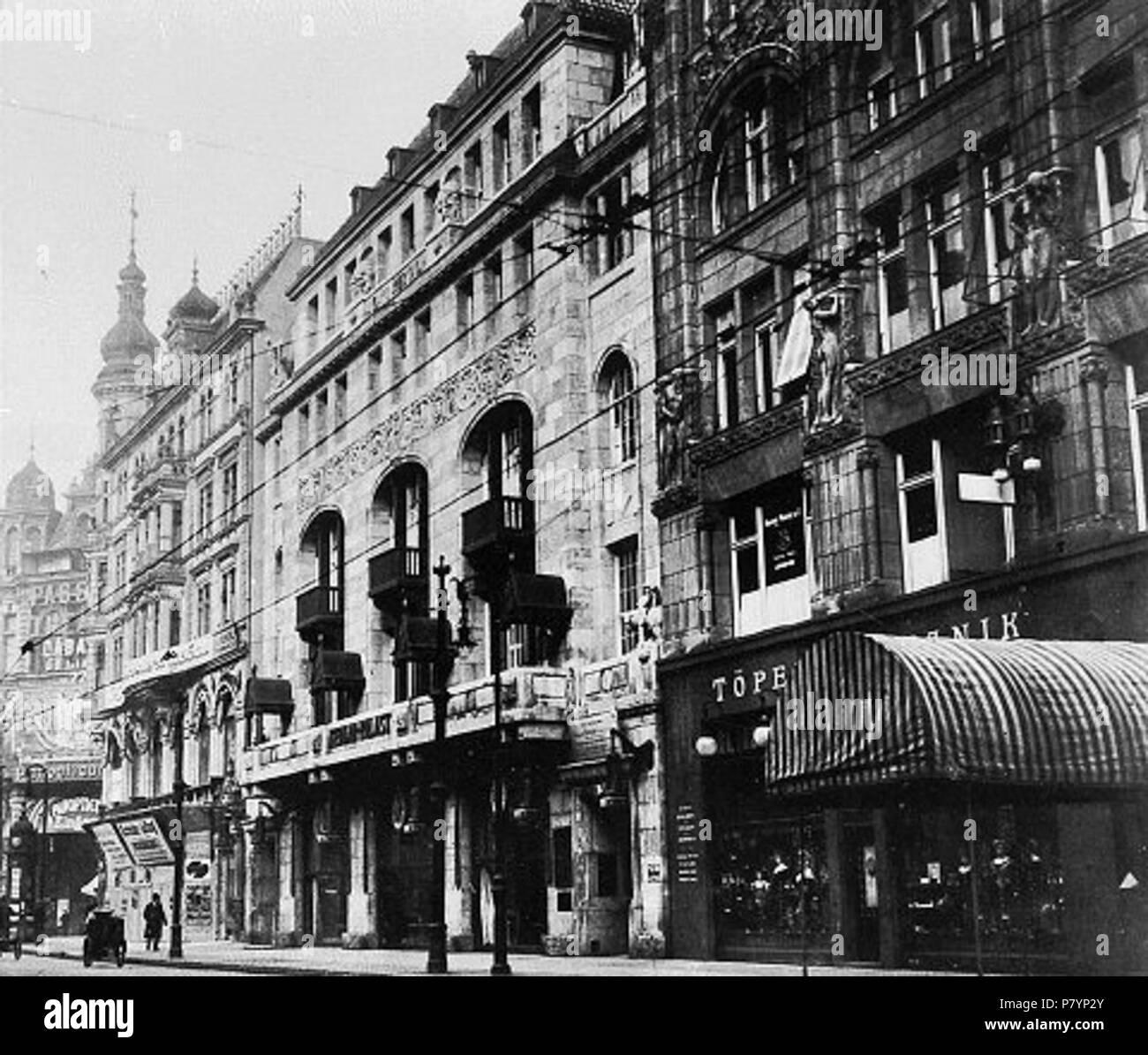 deutsche bank wilmersdorfer str