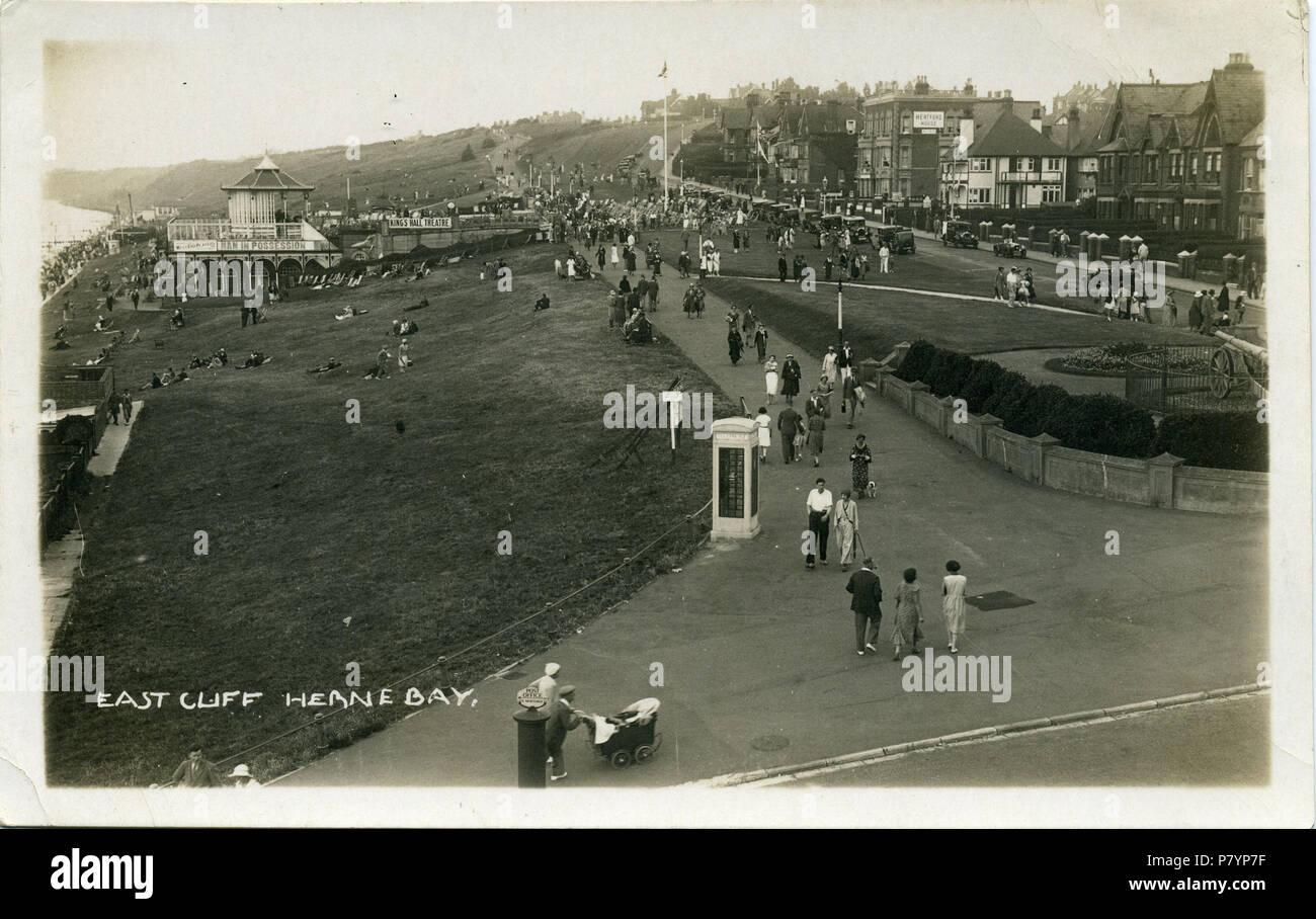 Postcard photograph of the King s Hall cb1231455