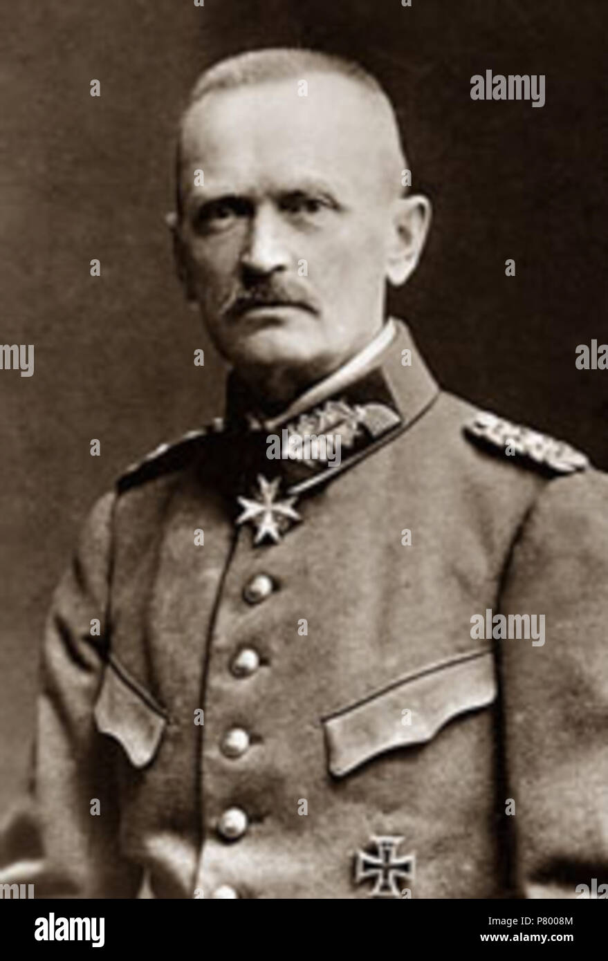Imperial German Army Stock Photos & Imperial German Army Stock