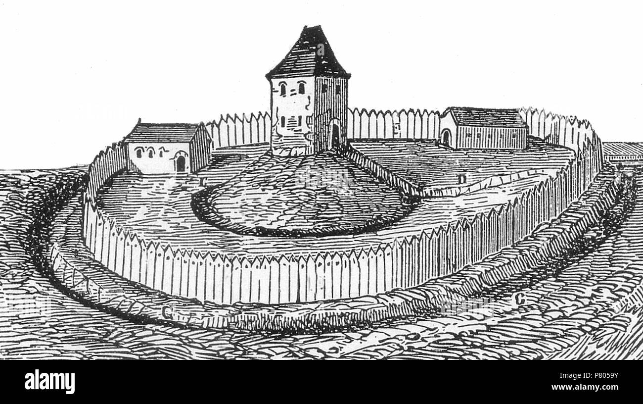 278 Motte Strichzeichnung Stock Photo 211445863 Alamy