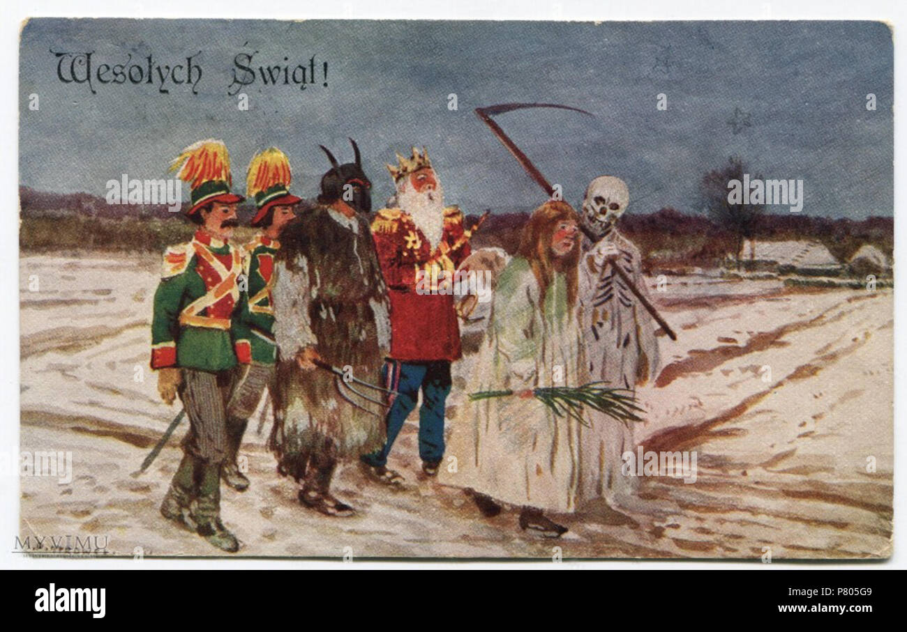 Christmas History In English.English Carol Singers In Poland Christmas Carollers Or