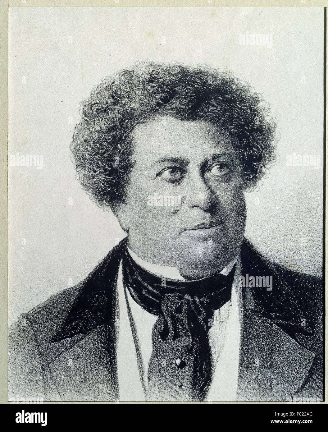 Why did Pushkin fake his death and become Alexander Dumas