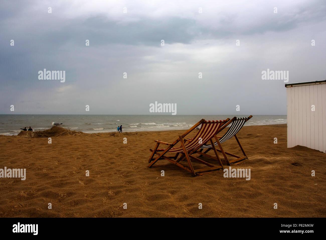 Pro Beach Strandstoel.Strandstoel Stock Photos Strandstoel Stock Images Alamy