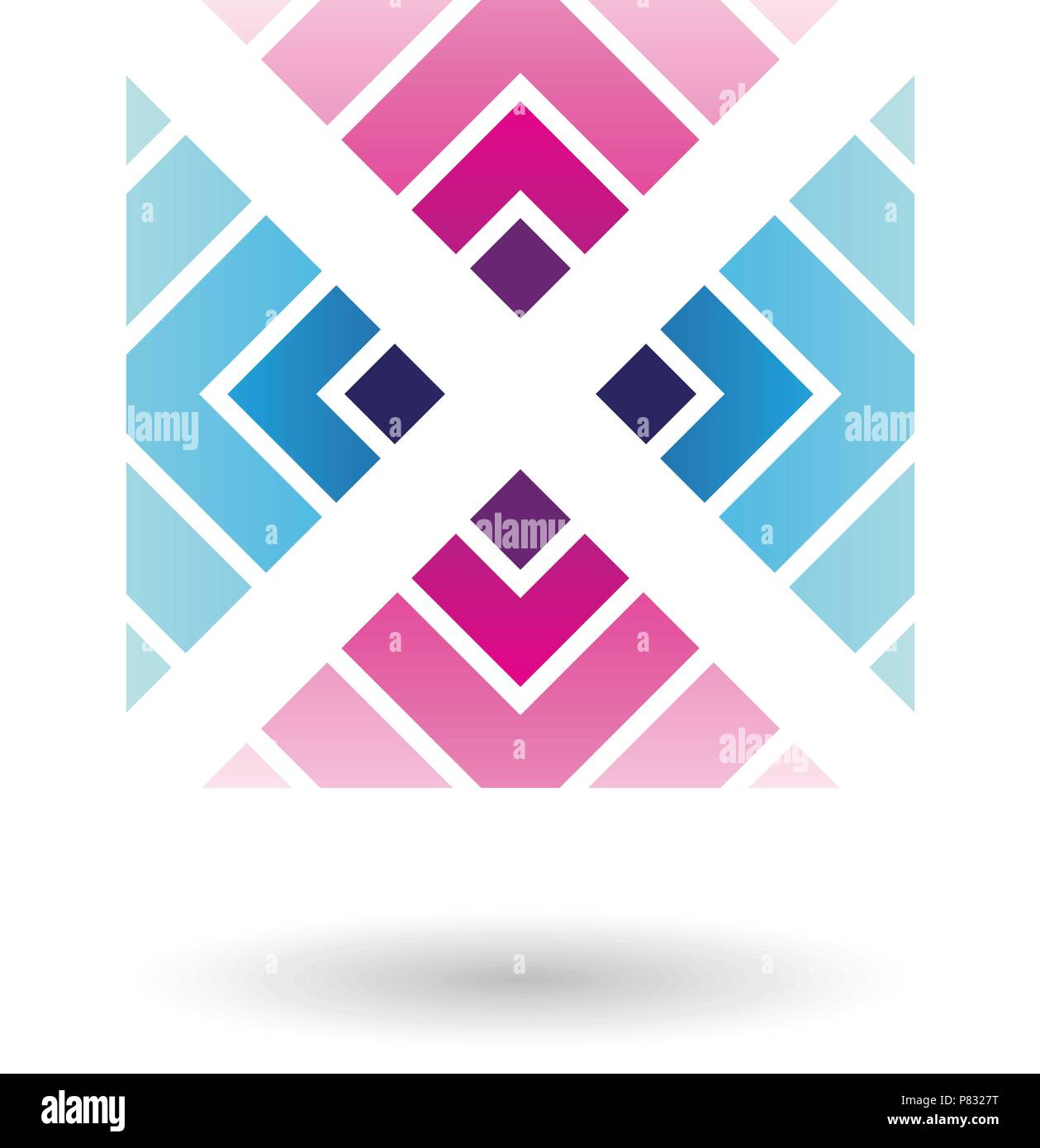 Letter X Stock Vector Images - Page 3 - Alamy