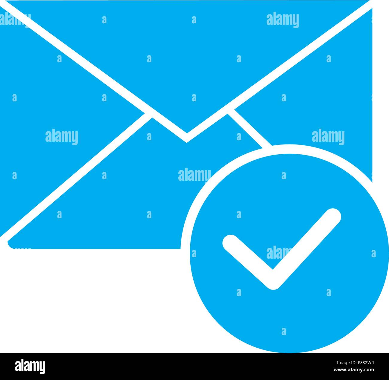 send email,web icon vector template stock vector art & illustration