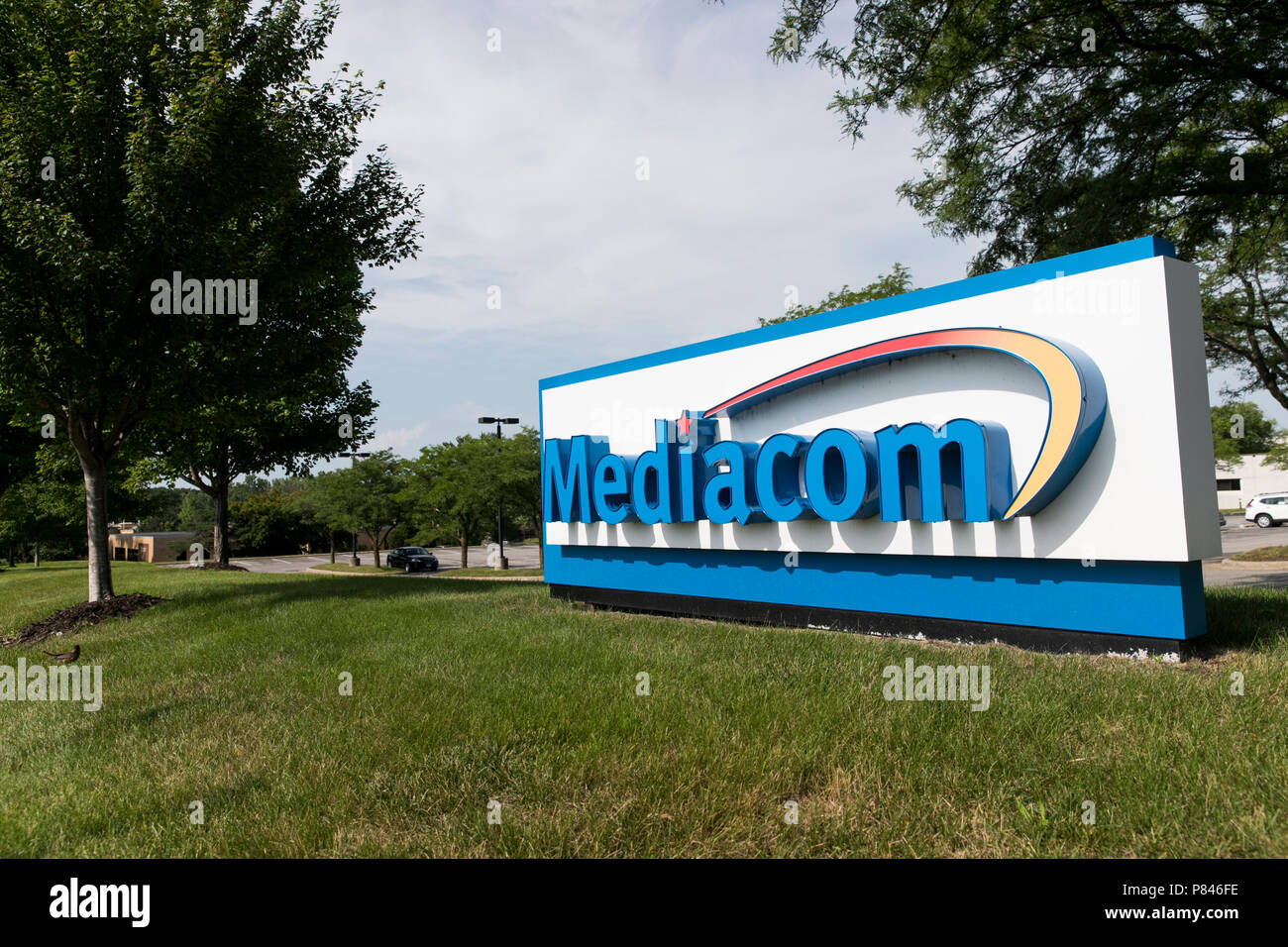 Mediacom Stock Photos & Mediacom Stock Images - Alamy