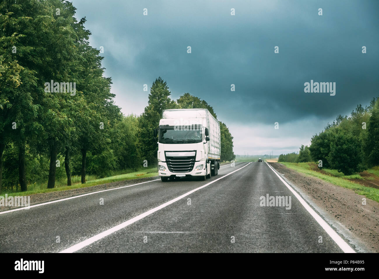 Traction Unit Stock Photos & Traction Unit Stock Images - Alamy
