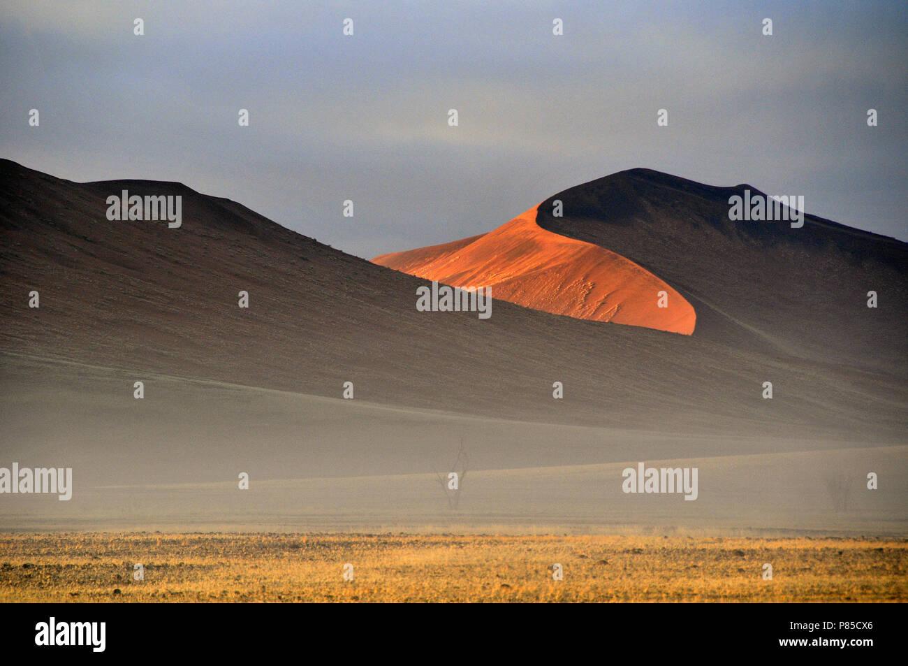 Naukluft, Namibia - Stock Image