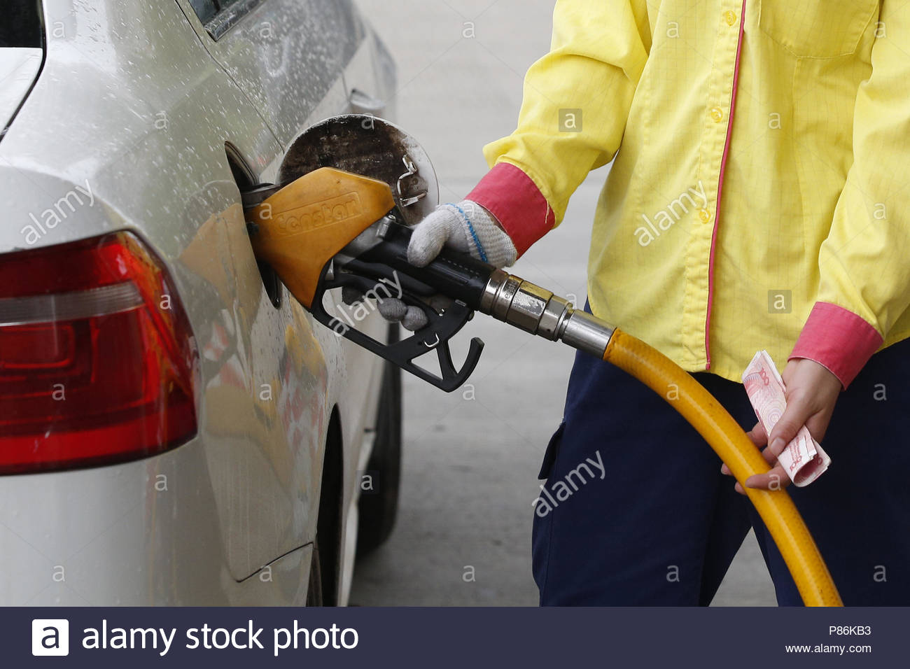 july 2018 diesel price Fuzhou, China. 09th July, 2018. The price of gasoline and diesel  july 2018 diesel price