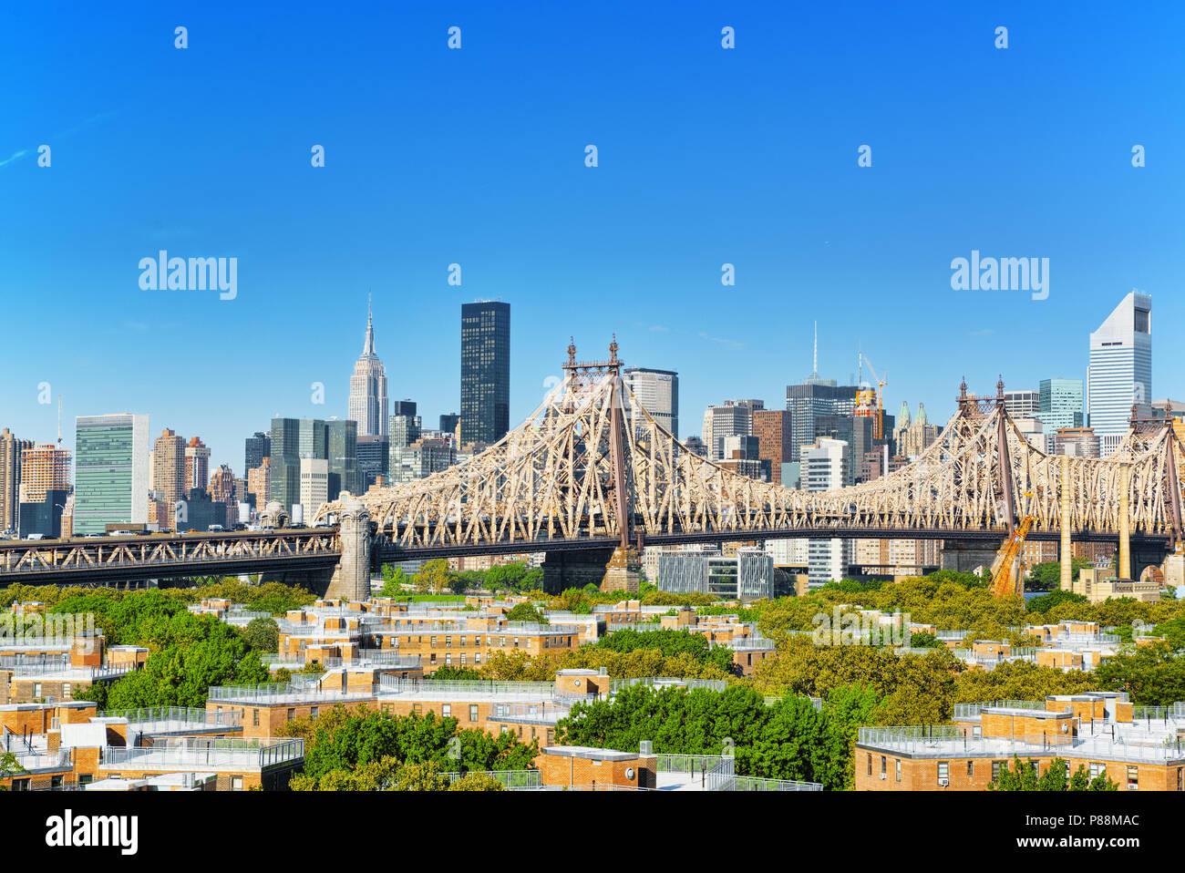 Long Island New York City Distance
