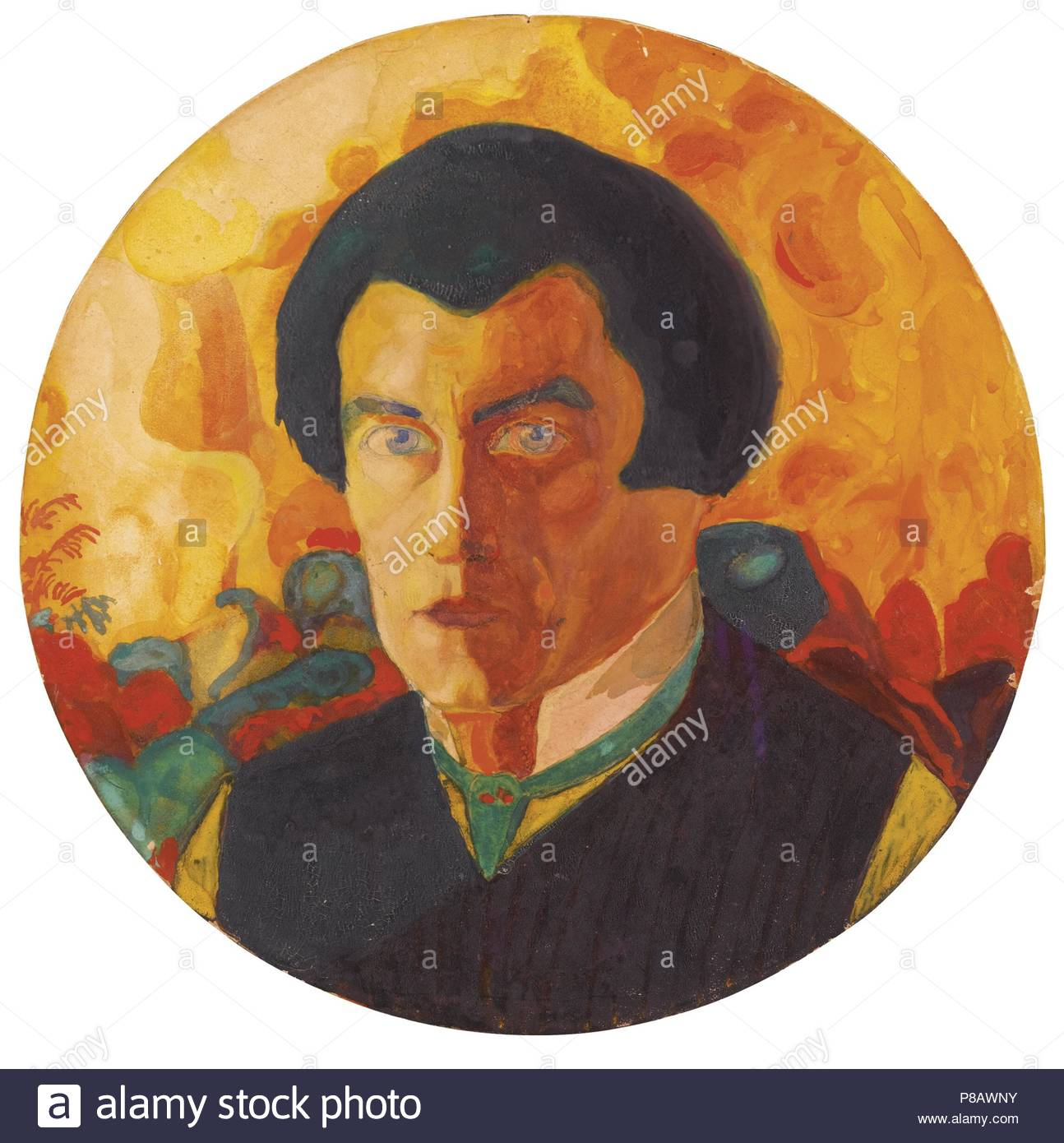 Malevich Portrait Stock Photos Amp Malevich Portrait Stock Images Alamy