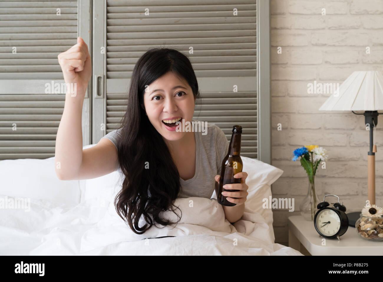Asian happy ending