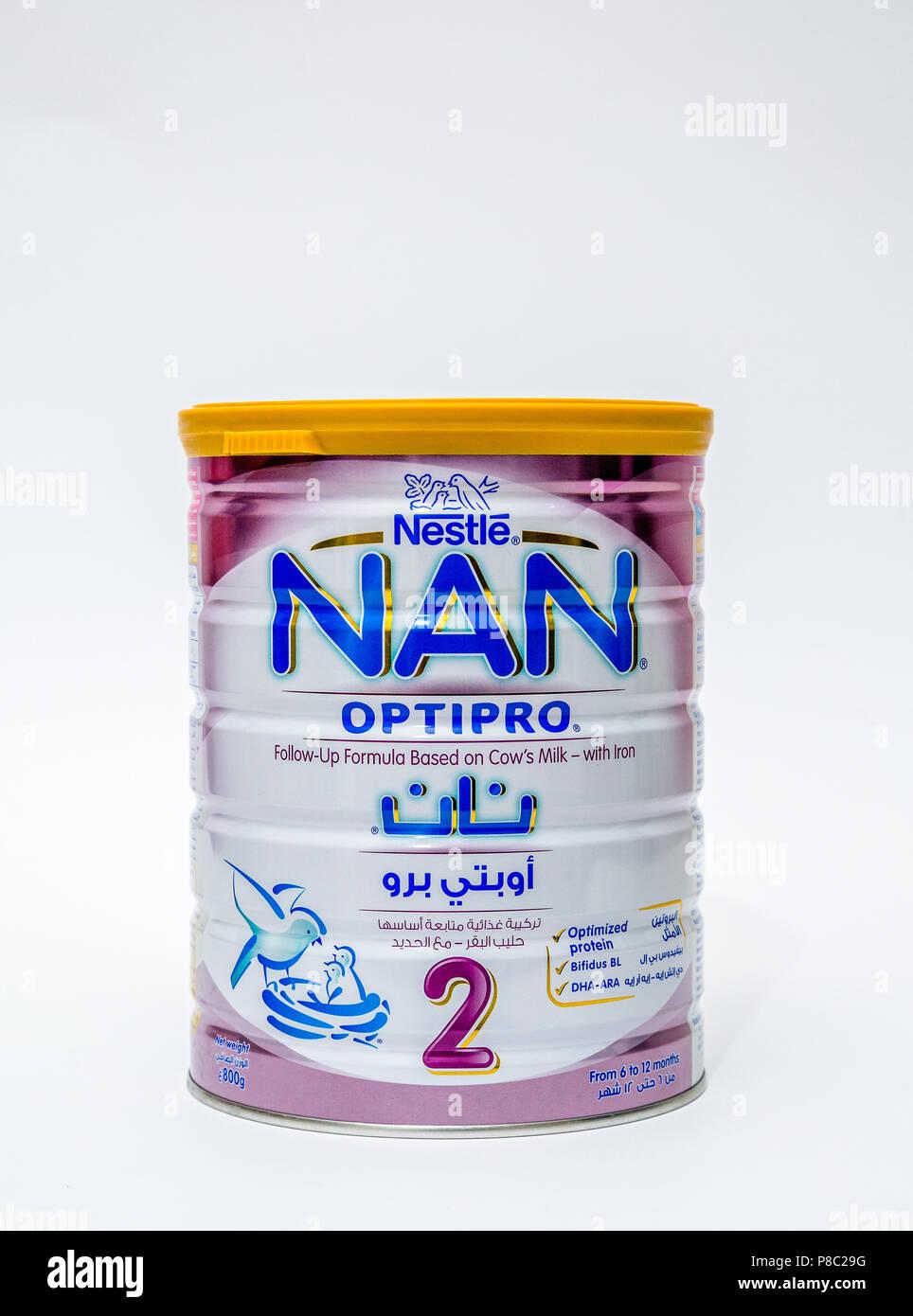 What is better, Nan or Nutrilon? Nan and Nutrilon baby food: comparison, reviews 71