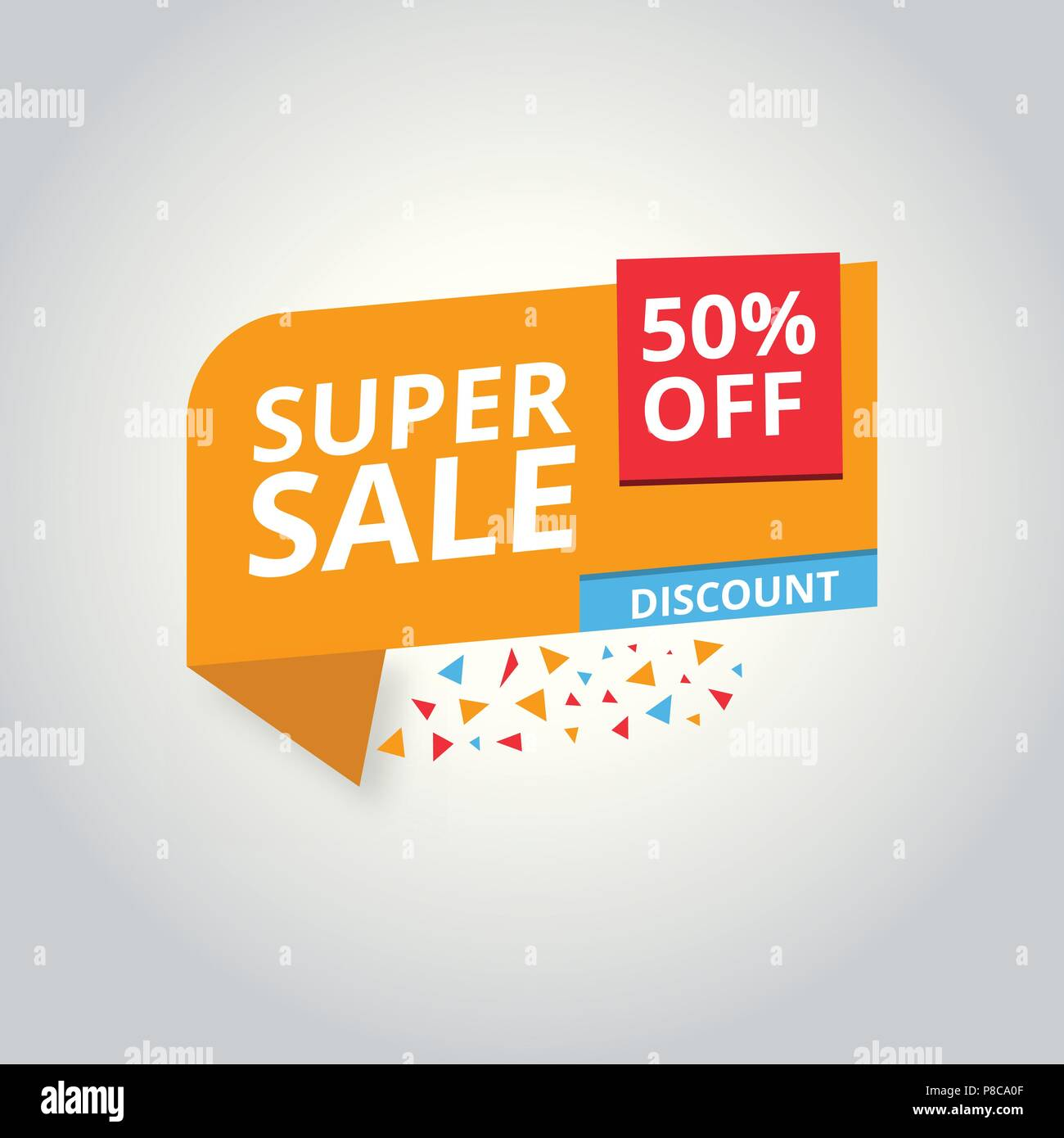 Limited Offer Mega Sale banner  Sale poster  Big sale