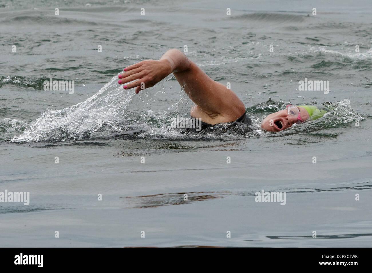 Olympic Triathlon Stock Photos & Olympic Triathlon Stock