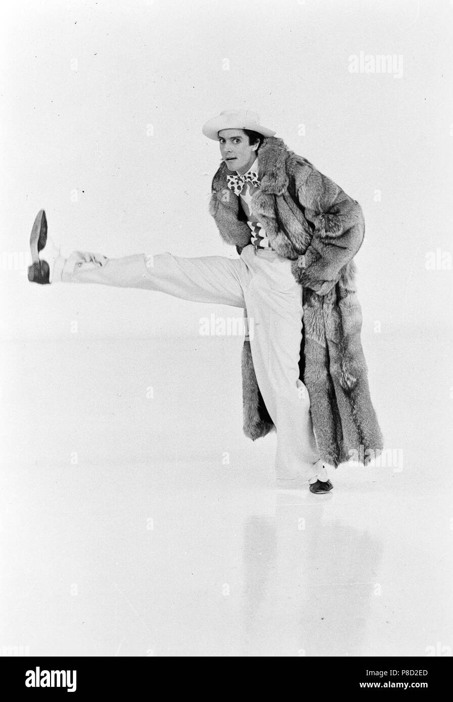 The Boyfriend (1971) Tommy Tune,     Date: 1971 - Stock Image