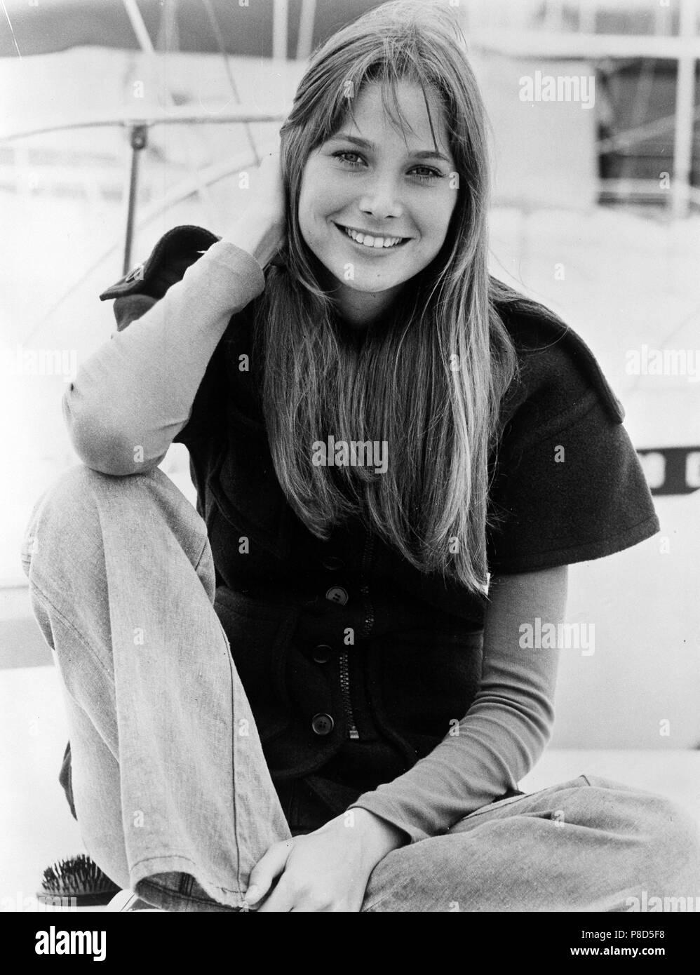 picture Deborah Raffin