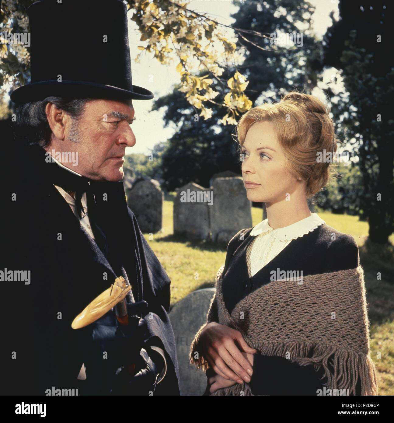 Far from the Madding Crowd (1968)     Date: 1968 Stock Photo