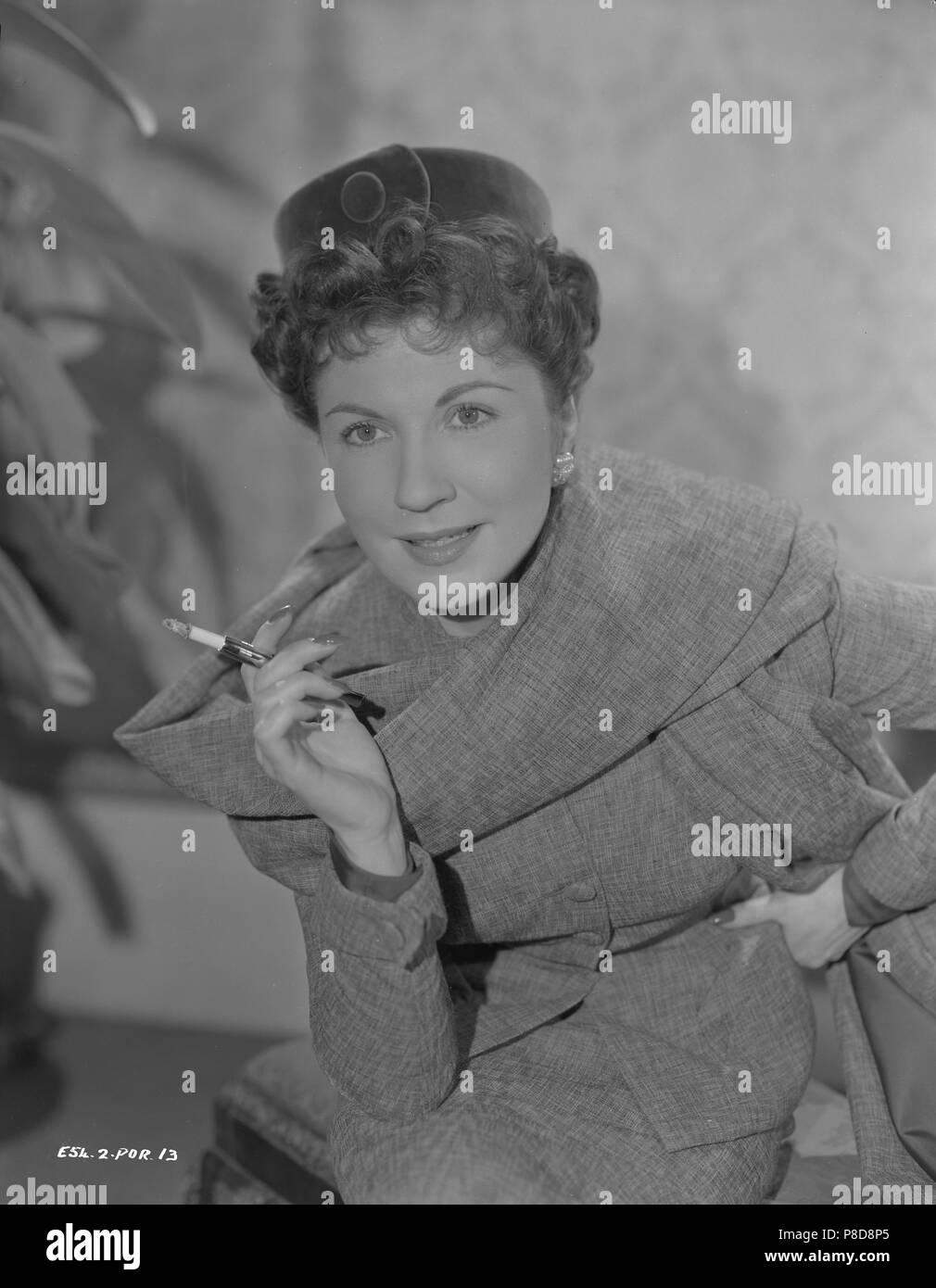Eileen Herlie npg